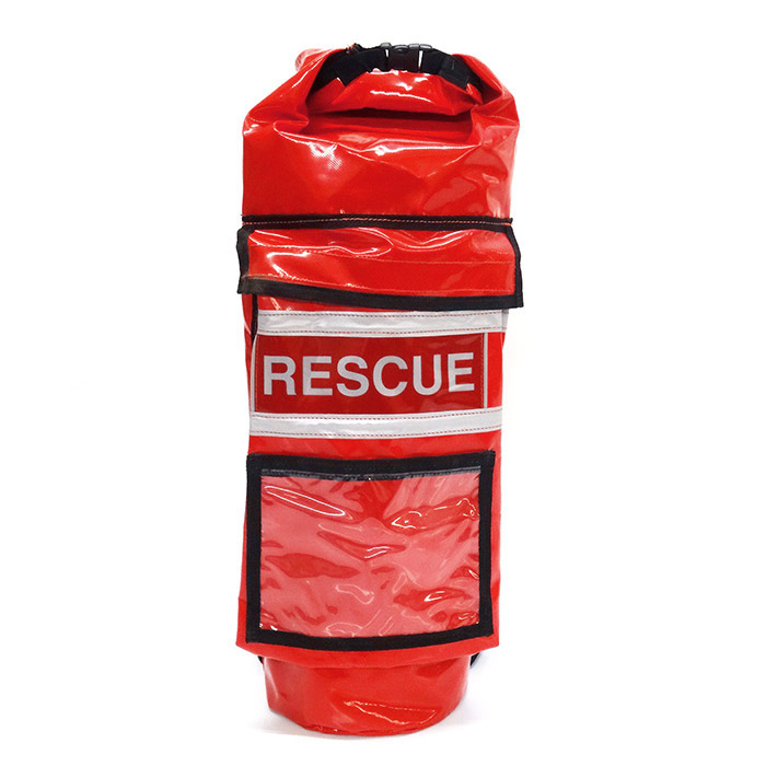 roll top rescue bag